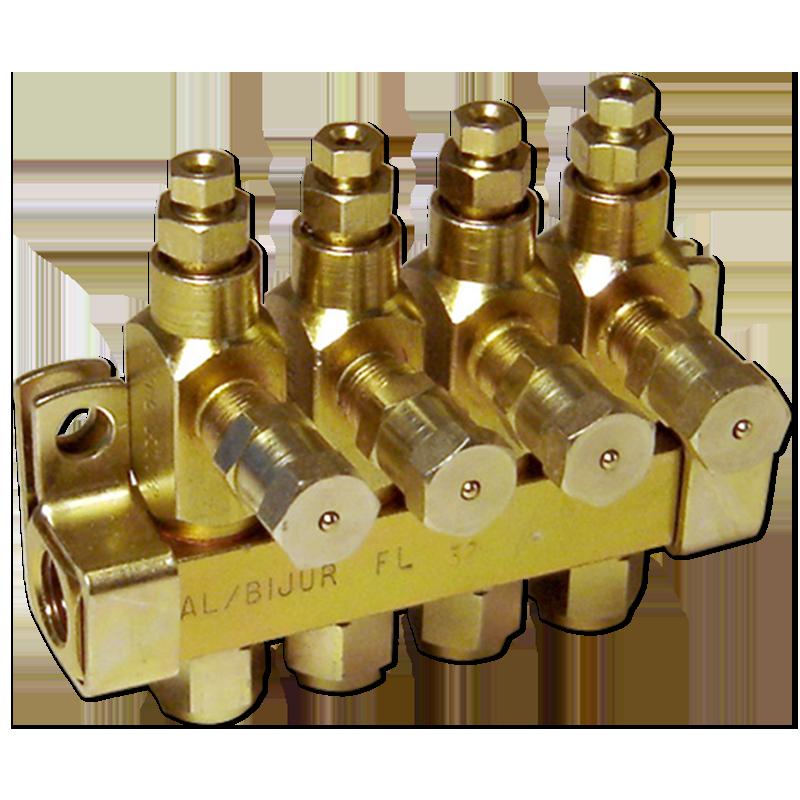 FL-33 Injectors