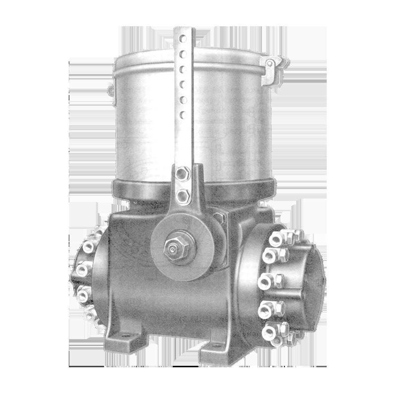 FWA Pumps