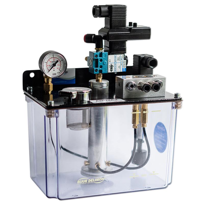 AirMax Pump