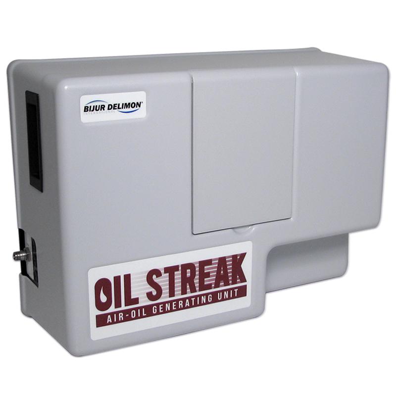 Oil Streak Generator Panel