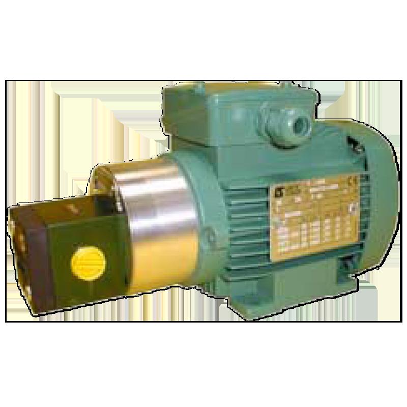 MP100 Pump