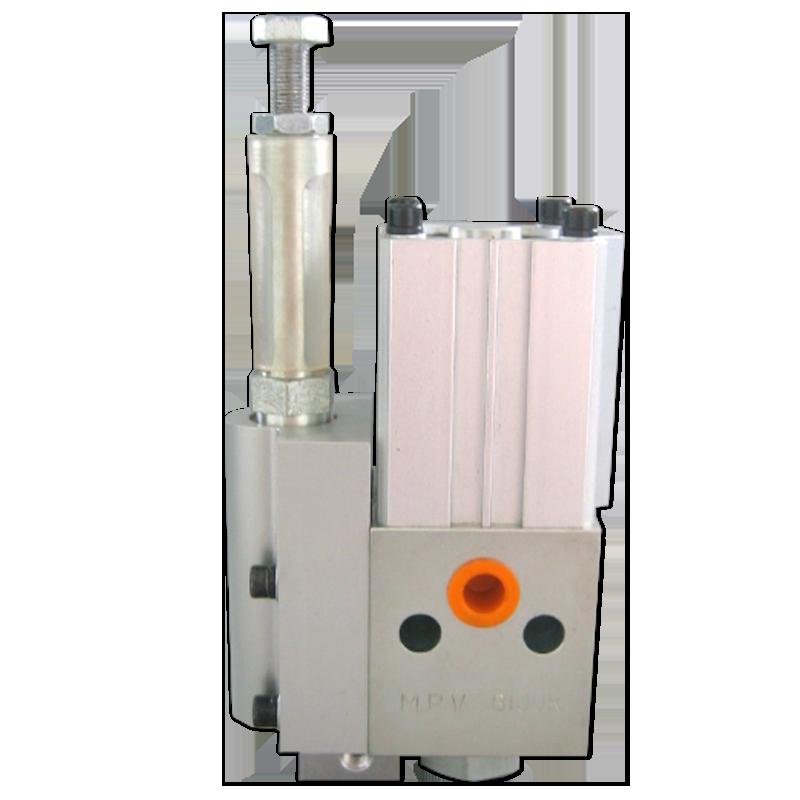 MPV Injectors