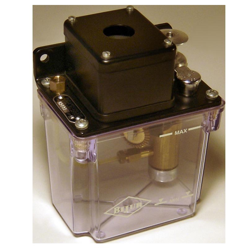 TM-1 Pump