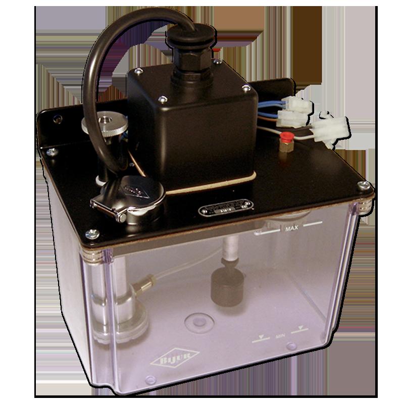 34819 TM-5 Pump