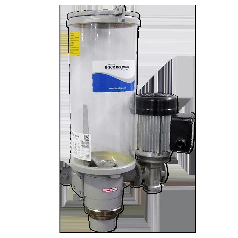 ZP3000 Pumps