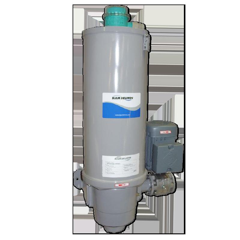 ZP4000 Pumps