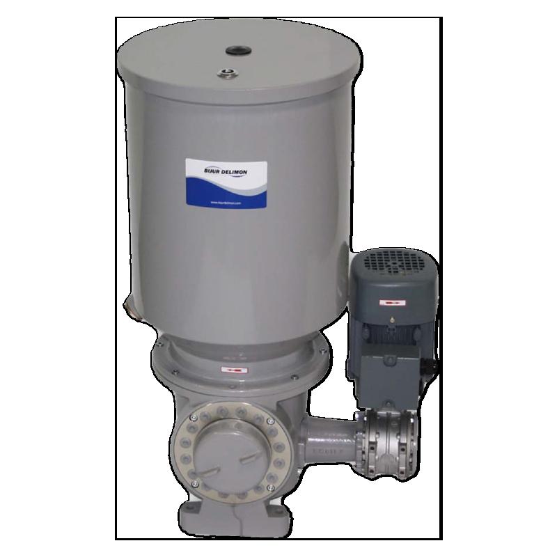 ZP6000 Pumps