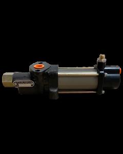 Reciprocating Penumatic Pump