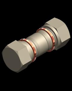 CXL2 Manifold Bypass Plug Kit