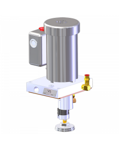 V5W Pump