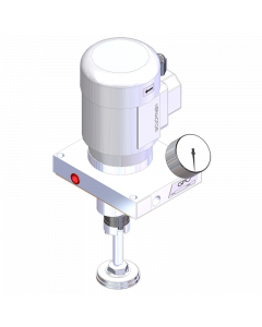GPO Pump