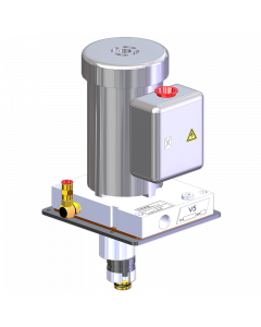 V5B Pump