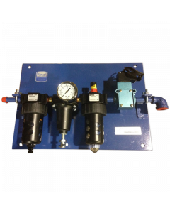 Air Control Panel