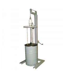 BFG Barrel Pump Configurator