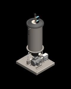 DC40 Pump