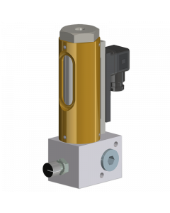 DVU Flowmeter Configurator