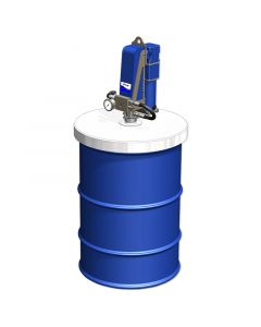 Electric Barrel Pump