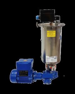 FZ-B Pump ATEX Configurator