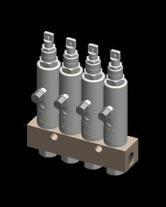 FL-1 Injector