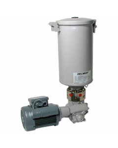FZ-B Pump Configurator