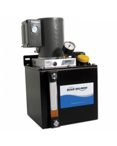GPO Pump Configurator
