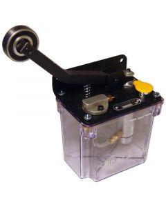 Lubri-Trak Pump