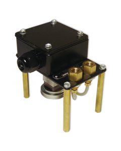 Motor Driven Gear Pump