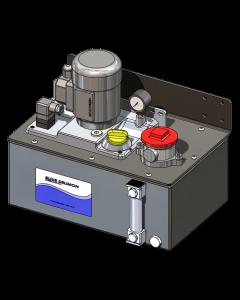 OCS SFX Oil Circulation System