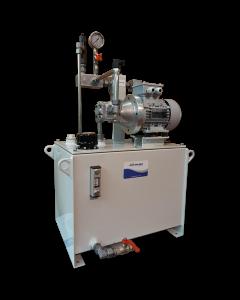 OCS Oil Circulation System Options