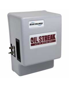 Oil Streak Mixing Unit 1-Outlet Configurator