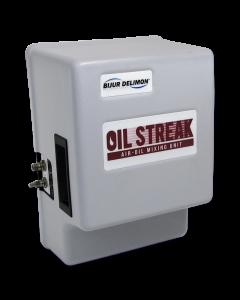 Oil Streak Mixing Unit 4-Outlet Configurator