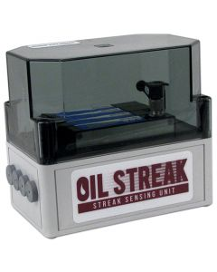 Oil Streak Sensing Unit