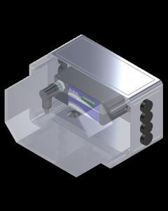 Oil Streak Sensing Unit