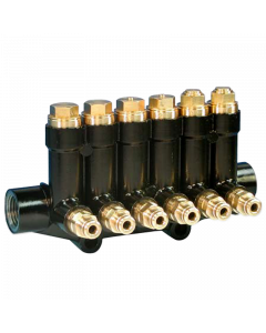 VXLO Injector 6-Outlet Configurator