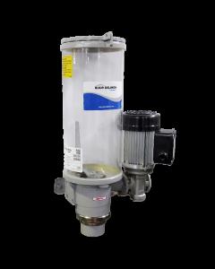 ZP3000 Pump Configurator